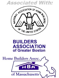 Massachusetts - National Home Building Associations